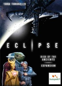Eclipse : Rise of the Ancients